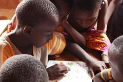 Missions au Bénin : Djougou